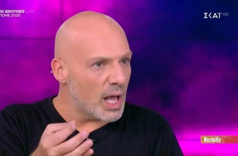 """'Έξαλλος ο Μουτσινάς με παίκτες του Survivor – Ζήτησε ανοιχτά να φύγουν – """"Ήρθε η ώρα να…"""" (Vid)"""