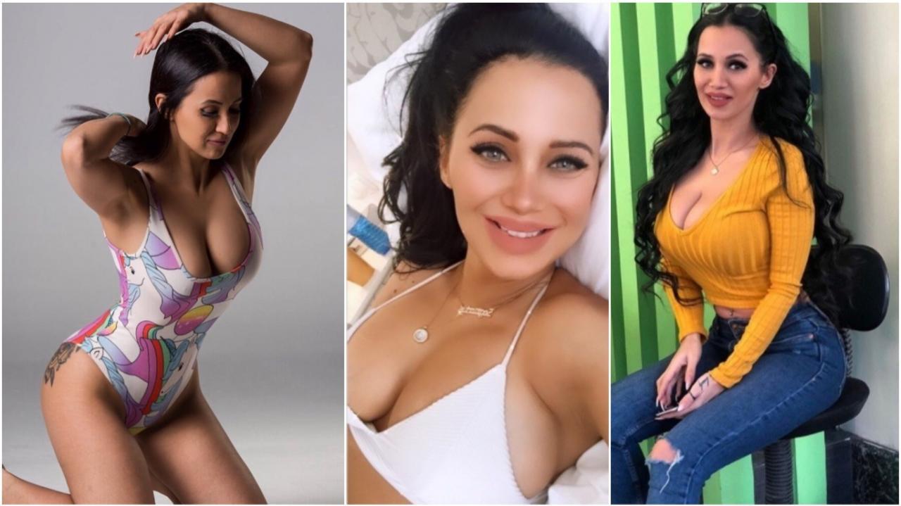 Χριστίνα Ορφανίδου: Σάλος με ακατάλληλο βίντεο παίκτριας του Big Brother <p data-wpview-marker=
