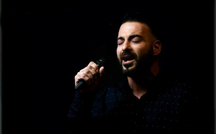 Γιώργος Μπλετσάκης – Σίγουρα το όνομα του  θα μας απασχολήσει τα επόμενα χρόνια