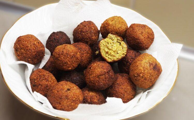 Φαλάφελ, οι πιο νόστιμοι ρεβιθοκεφτέδες που έχετε φάει!