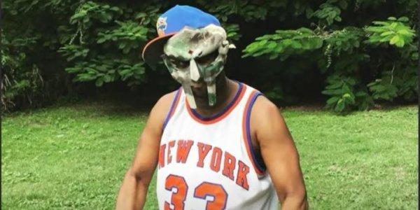 MF Doom: Πέθανε σε ηλικία 49 ετών ο «μασκοφόρος» ράπερ