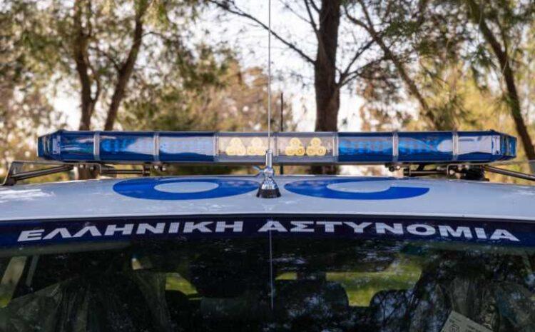 Θεσσαλονίκη: Βγήκε από το αυτοκίνητο και σακάτεψε στο ξύλο πεζό – Τον άφησε αναίσθητο από τα χτυπήματα