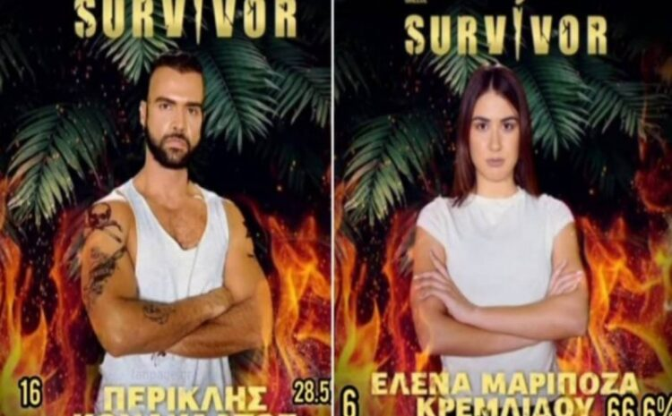 Survivor spoiler: Αυτή είναι η κατάταξη των παικτών την 1η βδομάδα – Δεν φαντάζεστε ποιος βρέθηκε στην κορυφή!