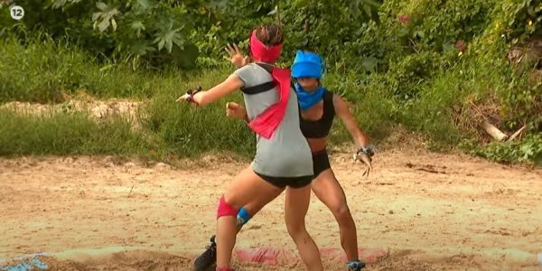 Survivor 4 spoiler: Ο «τυφλός» αγώνας και ποιοι ψήφισαν την Αγγελική Λάμπρη