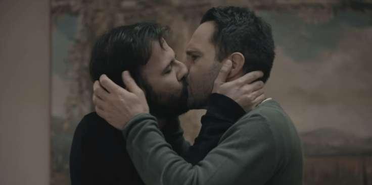 Κύπρος: Το gay φιλί τηλεοπτικής σειράς που προκάλεσε αντιδράσεις