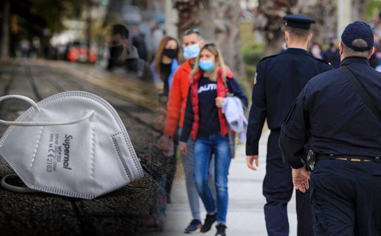Κορονοϊός: Το επόμενο 48ωρο θα κρίνει νέα μέτρα – Τι θα γίνει με την απαγόρευση κυκλοφορίας