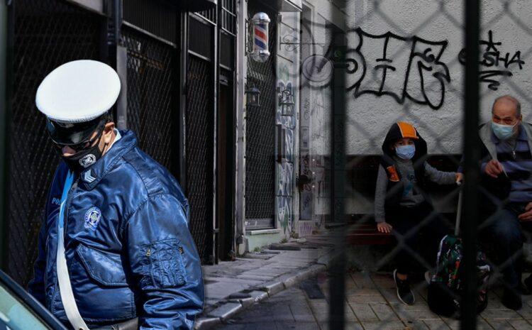 Lockdown τύπου Μαρτίου στο τραπέζι για Αττική – Το «plan B» για νέα μέτρα