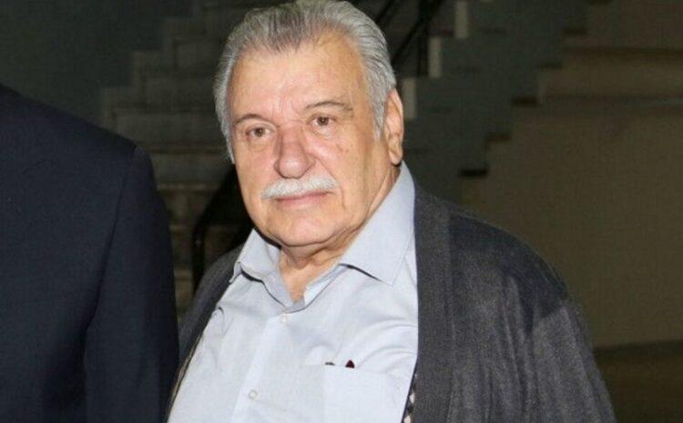 """Αποκαλυπτικός ο Τάσος Χαλκιάς για την υπόθεση Λιγνάδη: """"Υπήρχαν οι φήμες εδώ και πολλά χρόνια"""" (video)"""