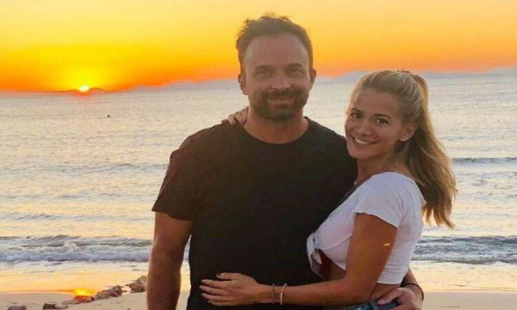 Έφυγε από το Survivor o Γιώργος Λιανός – Γέννησε η σύντροφός του!