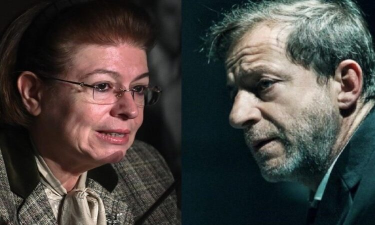Σπάει τη σιωπή της η Λίνα Μενδώνη: «Ο Δημήτρης Λιγνάδης ήταν… Τον επέλεξα με…»