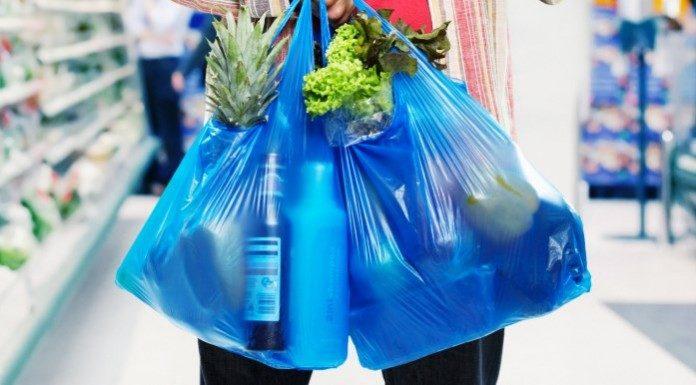 Σούπερ Μάρκετ: Τι αλλάζει με σακούλες. Πόσο θα κοστίζουν και η μεγάλη κοροϊδία