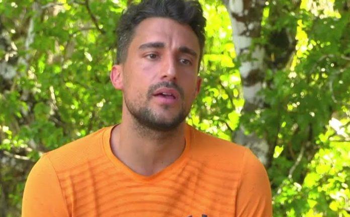 Σάκης Κατσούλης, βόμβα: Γιατί αποχωρεί από το Survivor κακήν κακώς [video]