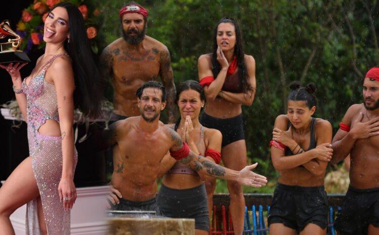 Survivor mega spoiler 04/04: Αυτές είναι οι 2 καινούργιες ομάδες – Οι νέοι κόκκινοι και μπλε