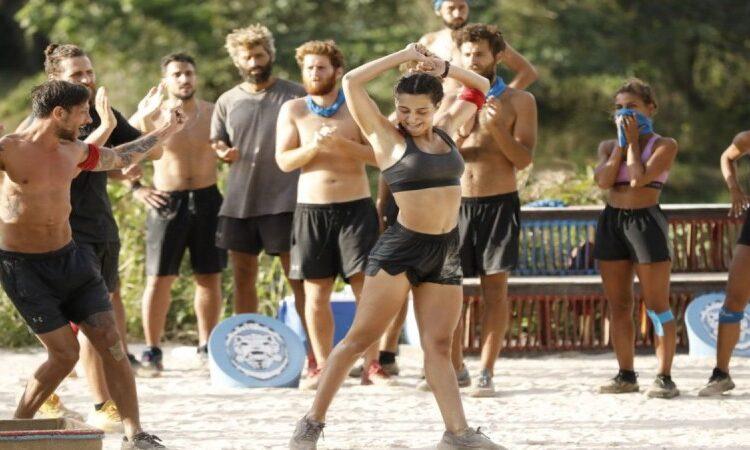 6/4 Survivor spoiler: 2η Ασυλία-Αυτή η ομάδα κερδίζει τον δεύτερο αγώνα ασυλίας-Θα πέσουν κορμιά!