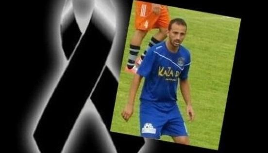 Γιατί αυτοκτόνησε ο γνωστός ποδοσφαιριστής Δημήτρης Γεωργαλής