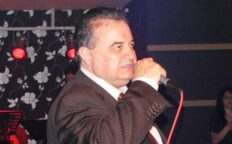 Πέθανε ο τραγουδιστής Λευτέρης Μυτιληναίος- Νοσηλευόταν με κορωνοϊό (vid)